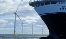 طواحين توليد الطاقة من الرياح في البحار تكفي العالم كله
