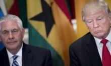 ترامب يتحدى وزير خارجيته باختبار ذكاء: من يفوز؟