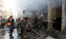 مقتل مصور التلفزيون السوري بانفجار لغم شرقي حمص