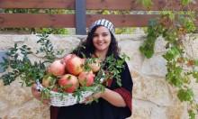"""ثانوية ابن رشد في قانا الجليل تكرّم """"الشجرة الوطنية"""""""