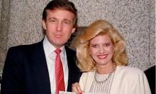 """نساء ترامب والصراع على لقب """"السيدة الأولى"""""""