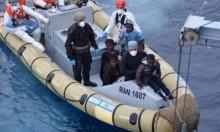 خفر السواحل التونسي ينقذ نحو 100 مهاجر غير شرعي