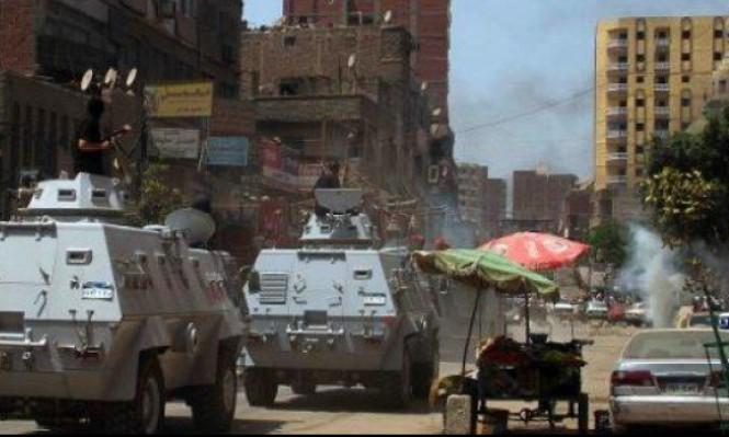 مصر: 8 أحكام بالإعدام و50 حكما بالمؤبد