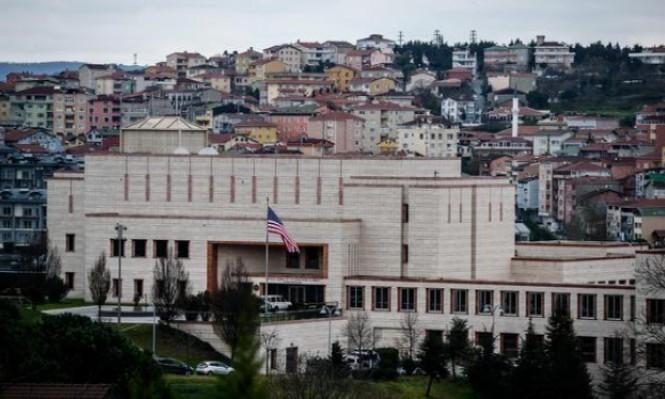تصاعد حدة السجال بين أنقرة وواشنطن