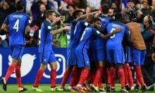 فرنسا تحجز مقعدا لها في نهائيات مونديال 2018