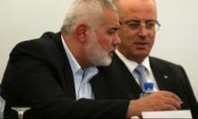 حماس: أجواء إيجابية في حوار القاهرة