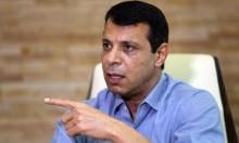 دحلان: أخطبوط المؤامرات وذراع الإمارات لتصفية الربيع العربي