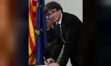مدريد تمهل كاتالونيا 5 أيام لتوضّح موقفها من الاستقلال