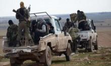 """مصدر إسرائيلي: داعش تقيم معسكرا قرب """"الحدود"""" بالجولان"""