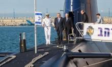 """صفقة الغواصات الألمانية """"رهينة"""" فساد نتنياهو والصواريخ النووية"""