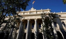 """""""الأسهم الإسبانية تتعافى مع انحسار مخاوف كاتالونيا"""""""