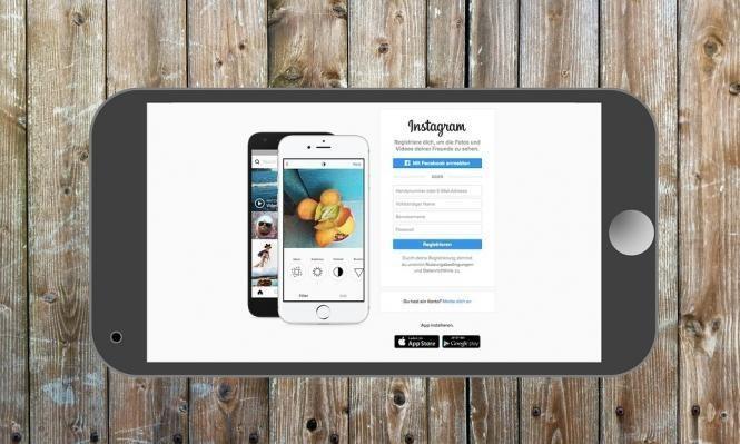 300 مليون مستخدم و70 مليون صورة يومية محصلة إنستغرام