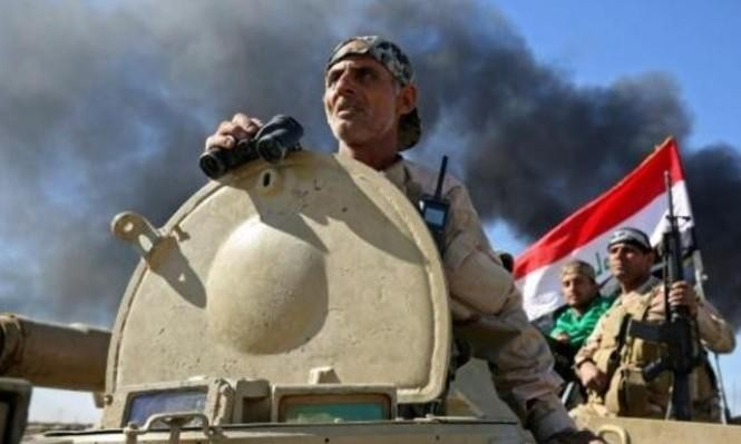 كردستان: القوات العراقية تعد لهجوم كبير في كركوك