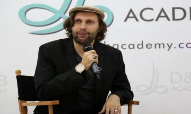 محاولة اغتيال المخرج السوري المعارض محمد بايزيد بإسطنبول