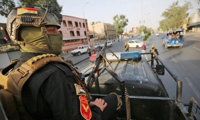 الحكومة العراقية تنفي نية الهجوم على كردستان