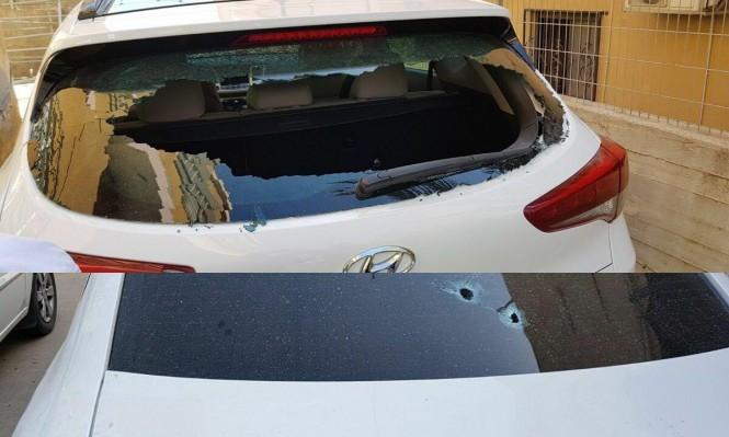كفر مندا: استنكار جريمة إطلاق النار على منزل مأهول