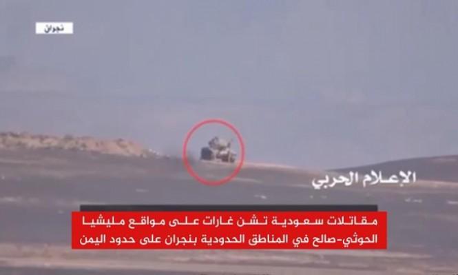 مقتل خمسة جنود سعوديين في معارك مع مليشيا الحوثي