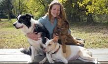 كيف يمكن أن تساعد الحيوانات الأليفة على تعزيز النشاط البدني؟