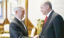 مساع لاحتواء الأزمة الدبلوماسية الأميركية التركية