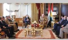 بغداد تصعد باعتقال قادة الاستفتاء وكردستان مستعدة للحوار