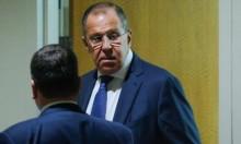لافروف: موسكو ستقاضي أميركا لاسترداد عقارات مصادرة