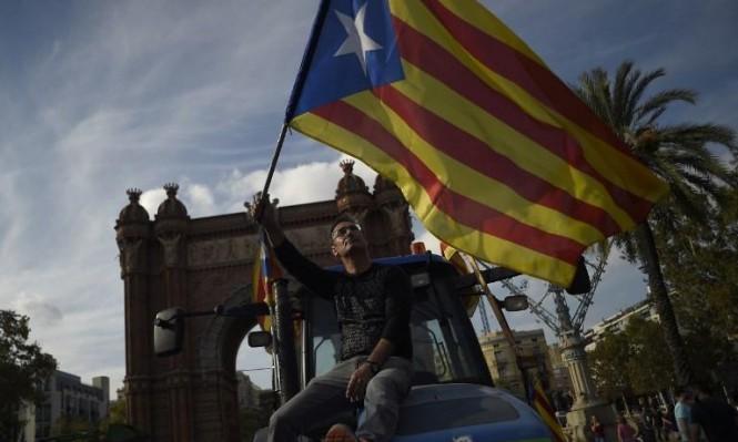 انفصال كاتالونيا: منذ الاستفتاء وحتى التعليق