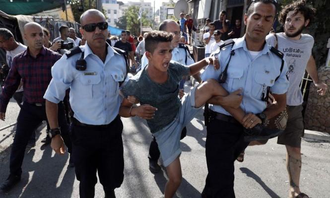 أسرى أشبال يرون مسلسل التعذيب بسجون الاحتلال