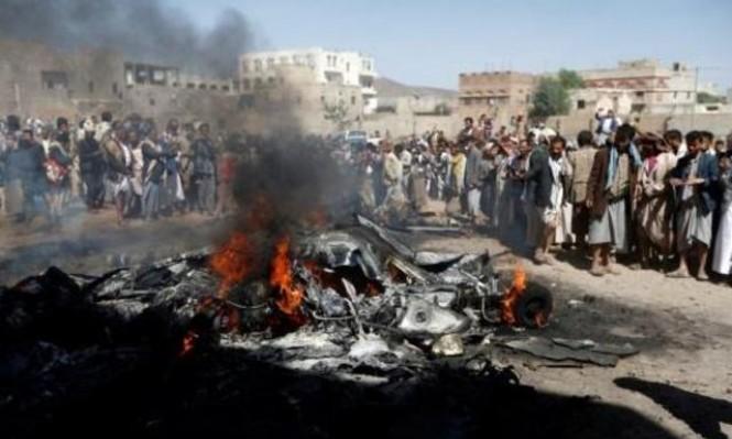 13 قتيلا بمواجهات مسلحة في جنوب اليمن
