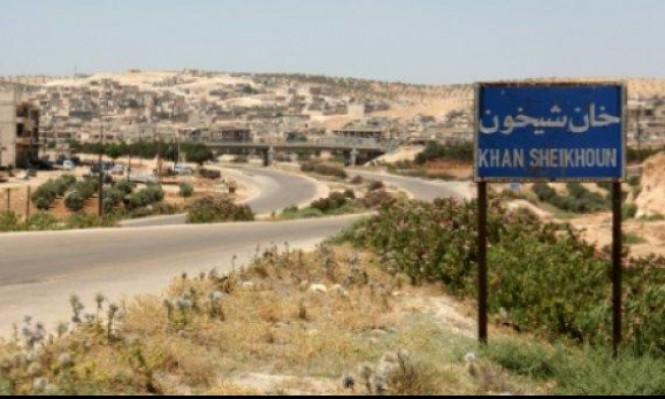 سورية: محققون أمميون يتوجهون إلى قاعدة الشعيرات الجوية