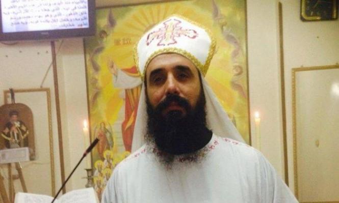 مقتل كاهن كنيسة في حادث اعتداء بالقاهرة