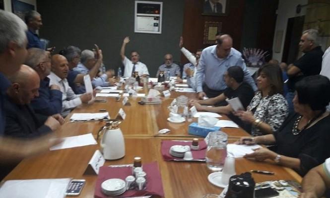 بلدية الناصرة: نرفض بشكل قاطع بيع مبان لمستثمرين يهود