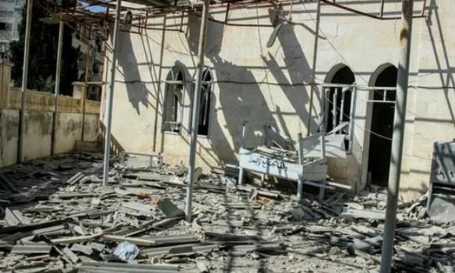 سورية: مقتل 912 مدنيا واعتداء على 92 مركزا في أيلول