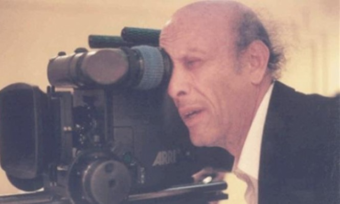 وفاة المخرج المصري محمد راضي