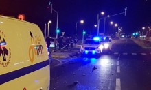 حيان: الشرطة اعترضت طريق سيارة إسعاف تقل مريضا