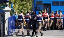 تركيا: اعتقالات جديدة تطال العشرات لصلات بمحاولة الانقلاب