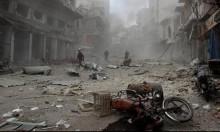 سورية: مقتل 50 نازحا في هجوم انتحاري