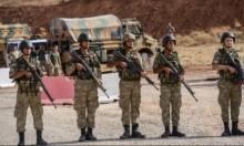 الجيش التركي يدخل ريف إدلب بشمال سورية