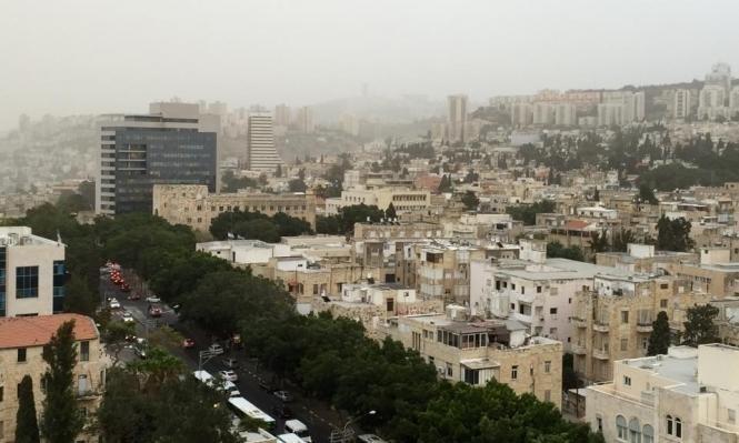 حيفا: إصابة خطيرة لشاب والخلفية غير واضحة