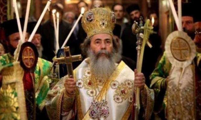 وثائق جديدة: البطريركية الأرثوذكسية تبيع عقاراتها بأبخس الأسعار
