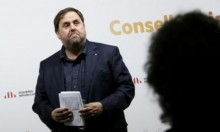حكومة كاتالونيا تتمسك بالحوار وتشترط الاستقلال