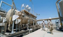 """ارتفاع النفط والذهب مع """"التوترات"""" الأميركية الإيرانية"""