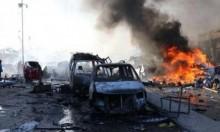 مقتل 22 على الأقل في تفجير بالعاصمة الصومالية