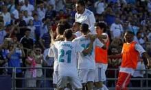ريال مدريد يفلت من التعادل أمام خيتافي