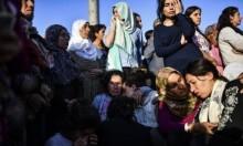آلاف النازحين في معارك الرقة بالشمال وهجمات للنظام  بالجنوب