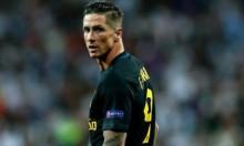 توريس يستعد لتحقيق رقم جديد أمام برشلونة