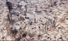 حرائق كاليفورنيا: ارتفاع عدد الضحايا إلى36 ومئات المفقودين