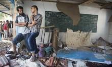 هجمات على 500 مدرسة في دول النزاعات خلال 6 شهور