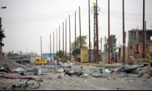 سورية: حافلات تدخل الرقة لنقل عناصر داعش وأسرهم