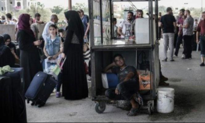العاروري: هيئة المعابر تتسلم معابر قطاع غزة مطلع نوفمبر