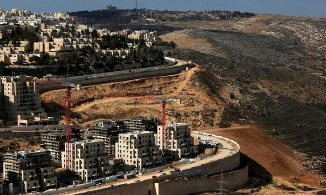 حكومة الاحتلال تدفع لمزيد من المشاريع الاستيطانية بالقدس